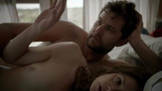 "Ruth Wilson Nude Sex Scene ""The Affair"" 2014"