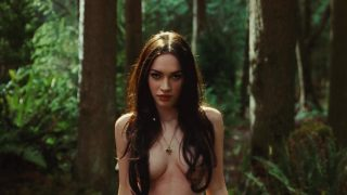 "Megan Fox Hot Scene ""Jennifer's Body"" 2009"