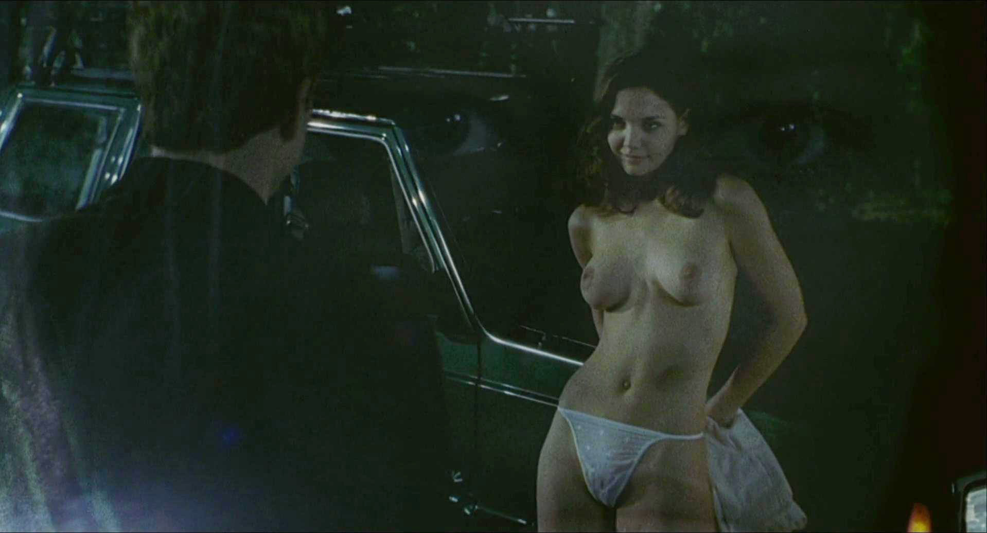 Katie holmes nude scene in the gift picture