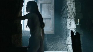 "Charlotte Hope Nude ""Game Of Thrones"" 2015"