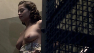 """Jenna Coleman Nude """"Room At The Top"""" 2012"""