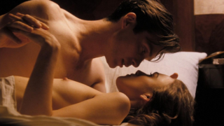 "Keira Knightley Nude Sex ""Edge Of Love"" 2008"
