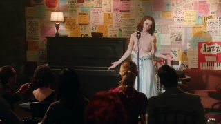 "Rachel Brosnahan Nude ""The Marvelous Mrs. Maisel"" 2017"