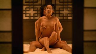 "Yeo-Jeong Jo Nude Sex ""The Concubine"" 2012"