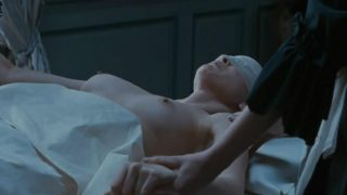 "Vera Farmiga Nude Sex ""The Vintner's Luck"" 2009"