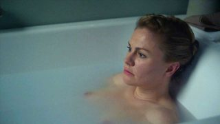 "Anna Paquin Nude ""The Affair"" 2019"
