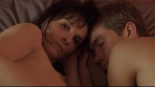 "Juliette Binoche Nude ""Breaking and Entering"" 2006"