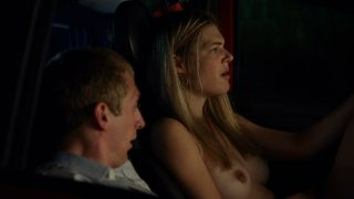 "Kate Miner Nude ""Shameless"" 2018"