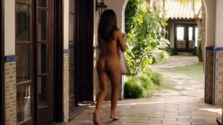 "Salma Hayek Nude ""Some Kind Of Beautiful"" 2014"