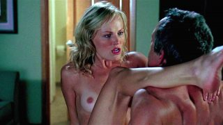 "Malin Akerman Nude Sex ""The Heartbreak Kid"" 2007"