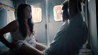 "Liv Tyler Hot Sex ""The Leftovers"" 2015"