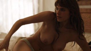 "Lake Bell Nude ""How to Make It in America"" 2011"