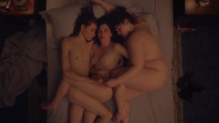 "Kathryn Hahn Nude ""Mrs. Fletcher"" 2019"