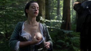 Laura Donnelly Nude – Outlander 2015